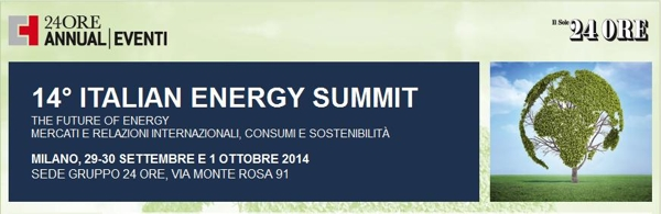 Italian Energy Summit_2